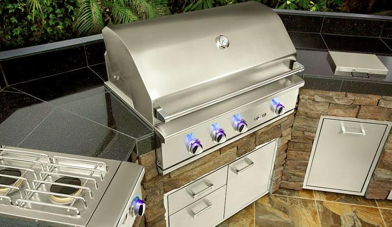 Outdoor Grills   Outdoor Kitchens Northwest